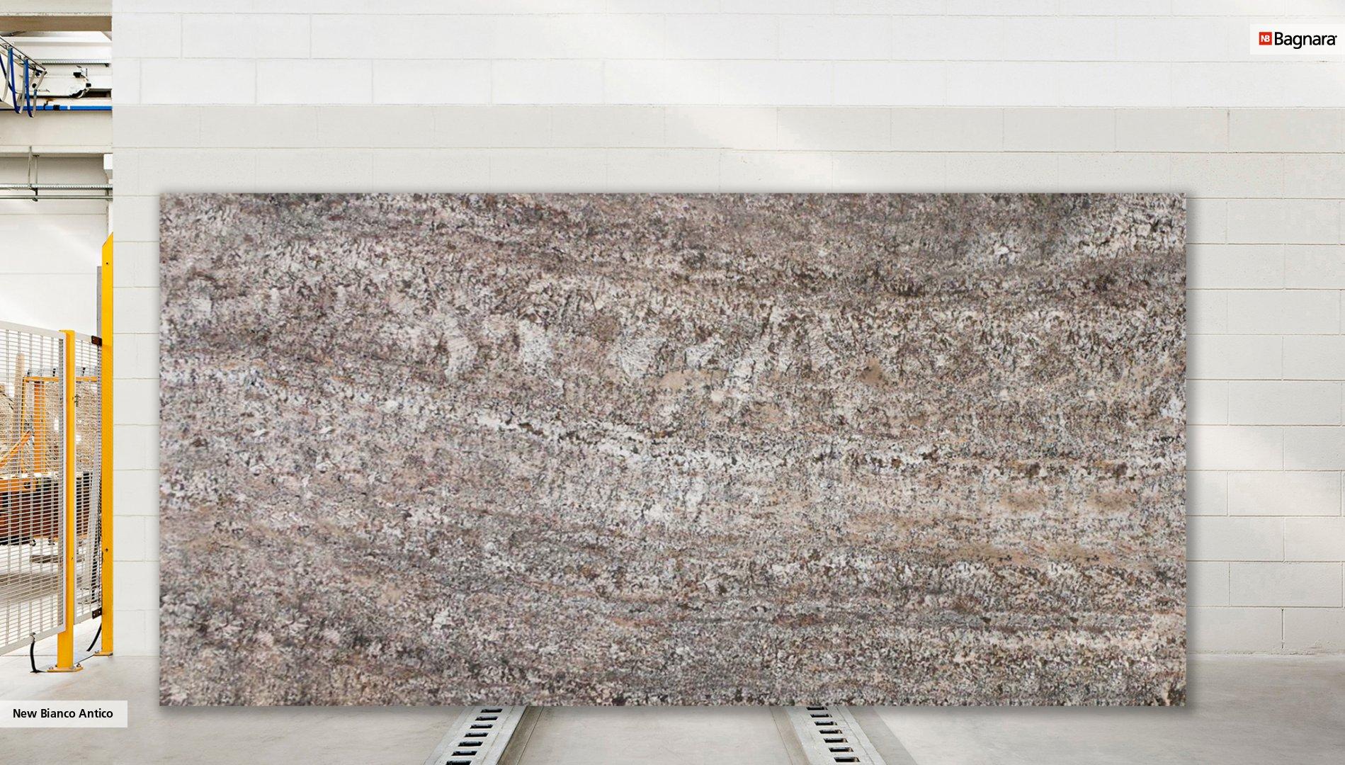New Bianco Antico Material Catalog Bagnara